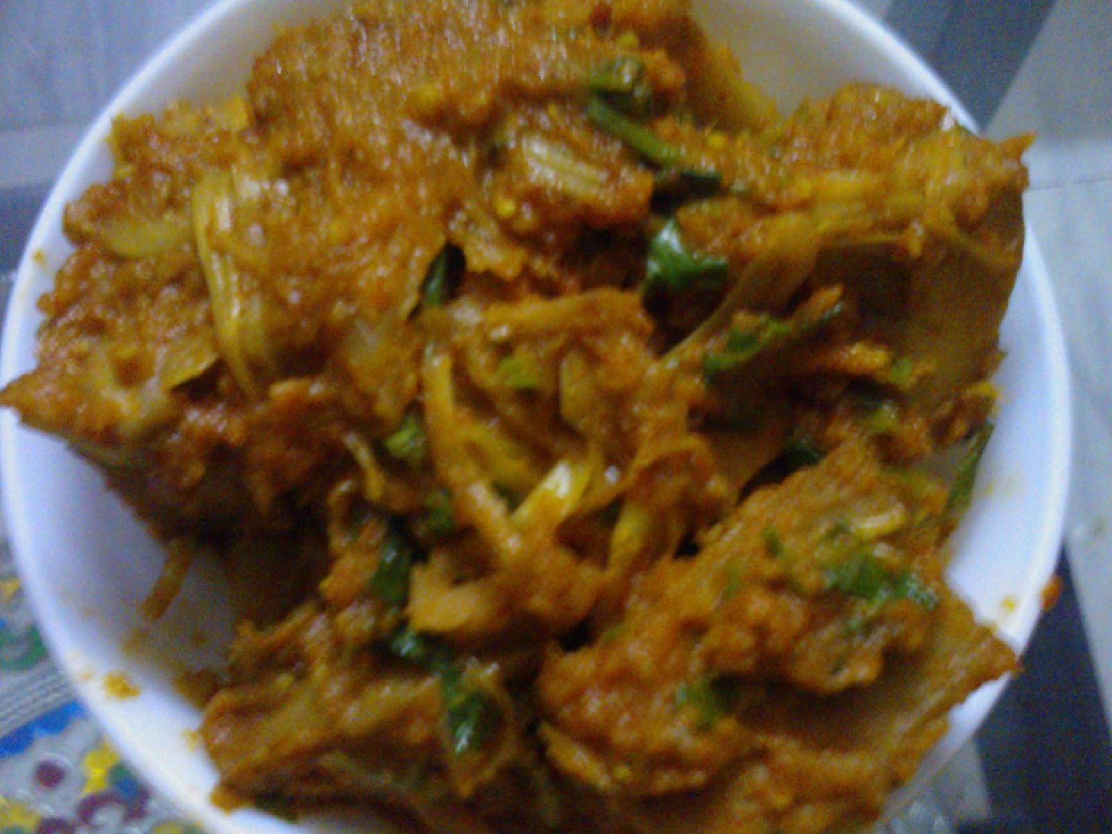 Jackfruit Recipes Indian  Raw Jackfruit Curry South Indian Recipe