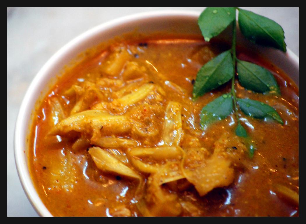 Jackfruit Recipes Indian  Roz Ka Khana Raw Jackfruit Curry