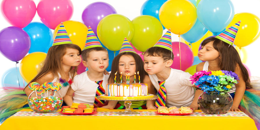 Kids Birthday Party South Jersey  Top Kids Birthday Venues in New Jersey