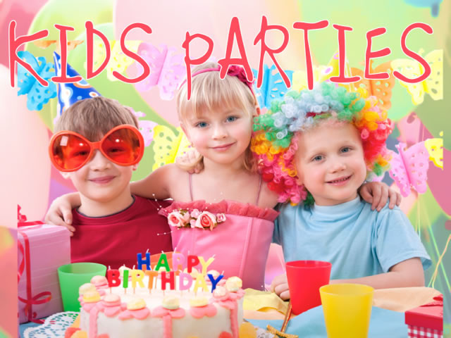 Kids Birthday Party South Jersey  Best Kids Party Venues In NJ