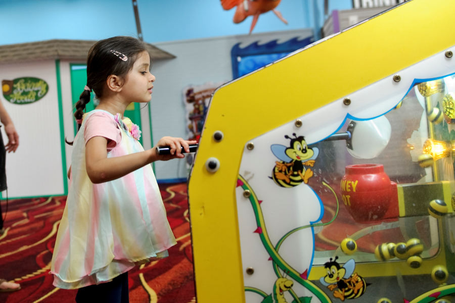 Kids Birthday Party South Jersey  NJ s Premier Indoor Playgrounds & Kids Birthday Party