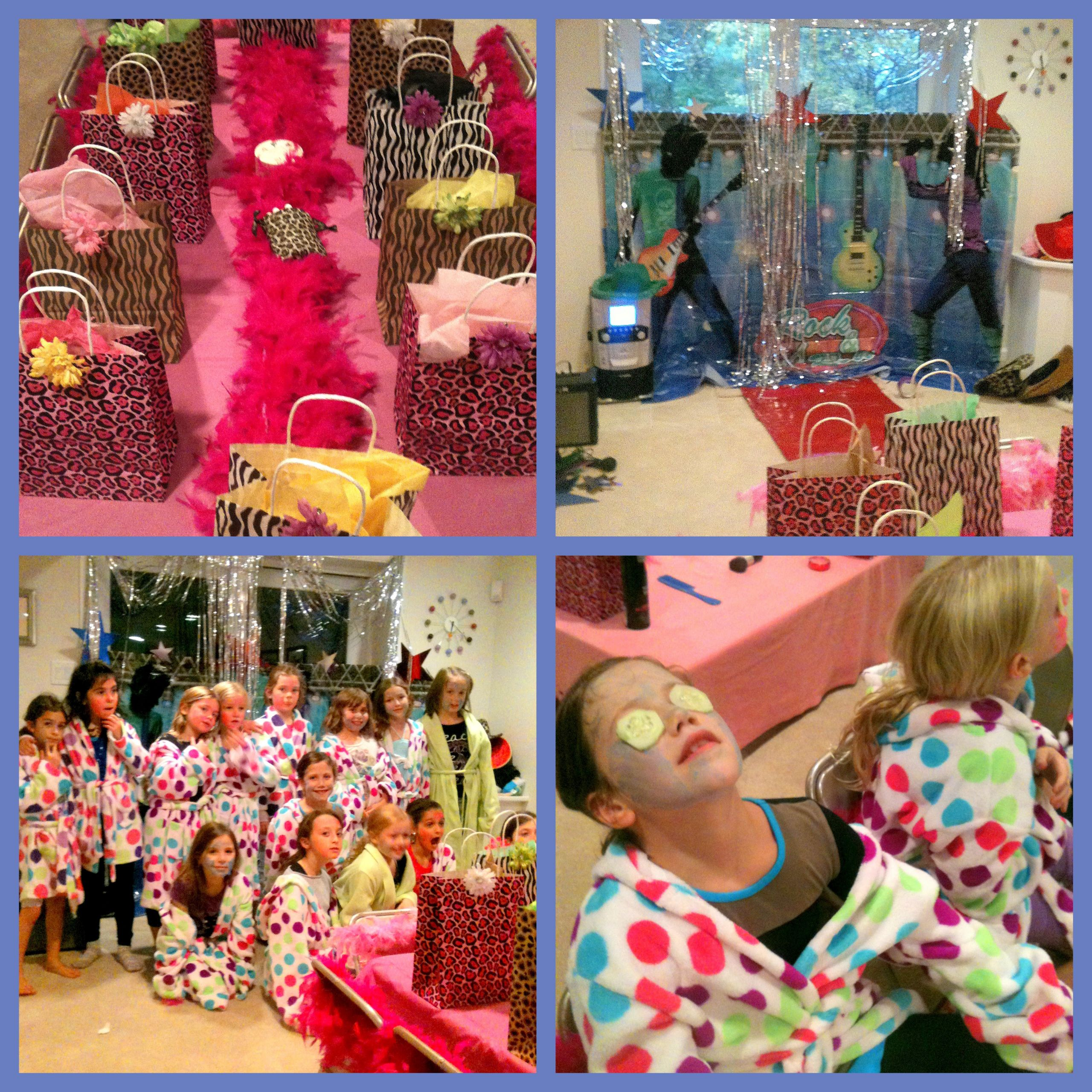 Kids Birthday Party South Jersey  SPA PARTY PHILADELPHIA NJ KIDS PARTY ENTERTAINMENT NJ
