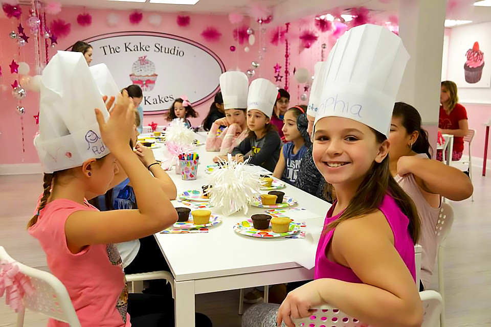 Kids Birthday Party South Jersey  A Dozen New Party Spots to Celebrate Kids Birthdays in