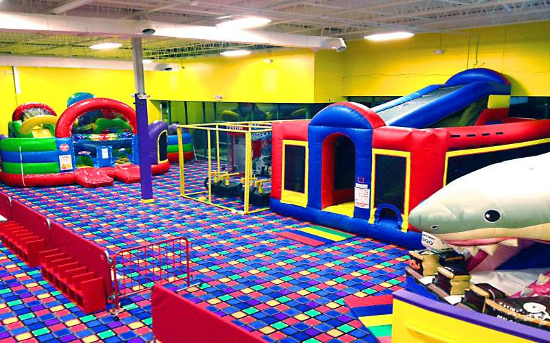 Kids Birthday Party South Jersey  Best Kids Parties in Bergen County NJ