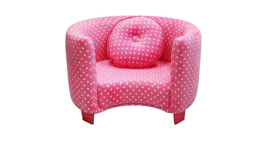 Kids Comfy Chair  fy Spotted Kids Chair Really Cool Chairs