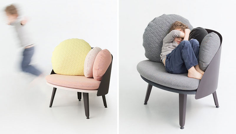 Kids Comfy Chair  12 fy Chairs That Are Perfect For Relaxing In