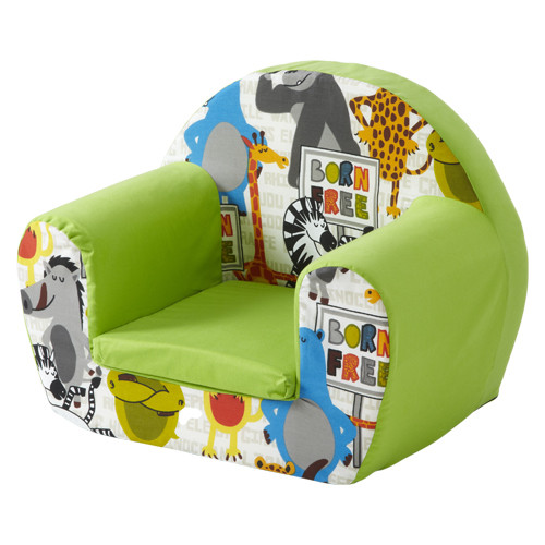 Kids Comfy Chair  Kids Children s fy Soft Foam Chair Toddlers Armchair
