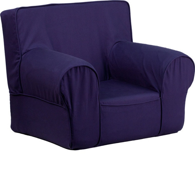 Kids Comfy Chair  Kids reading chairs Bean Bags Lounge chairs for kids
