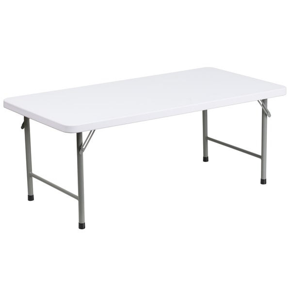 Kids Fold Up Table  Shop Kid s Folding Table Free Shipping Today Overstock