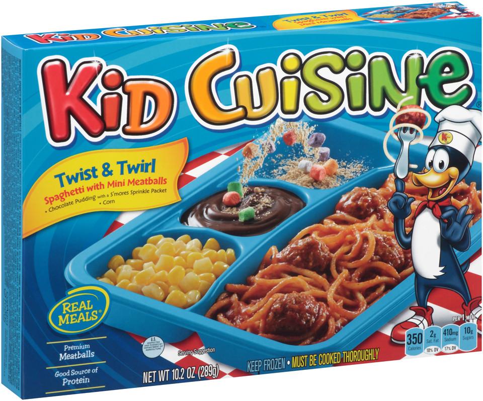 Kids Frozen Dinners  EWG s Food Scores