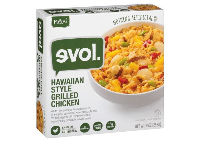 Kids Frozen Dinners  16 Frozen Dinners You ll Actually Feel Good About Serving