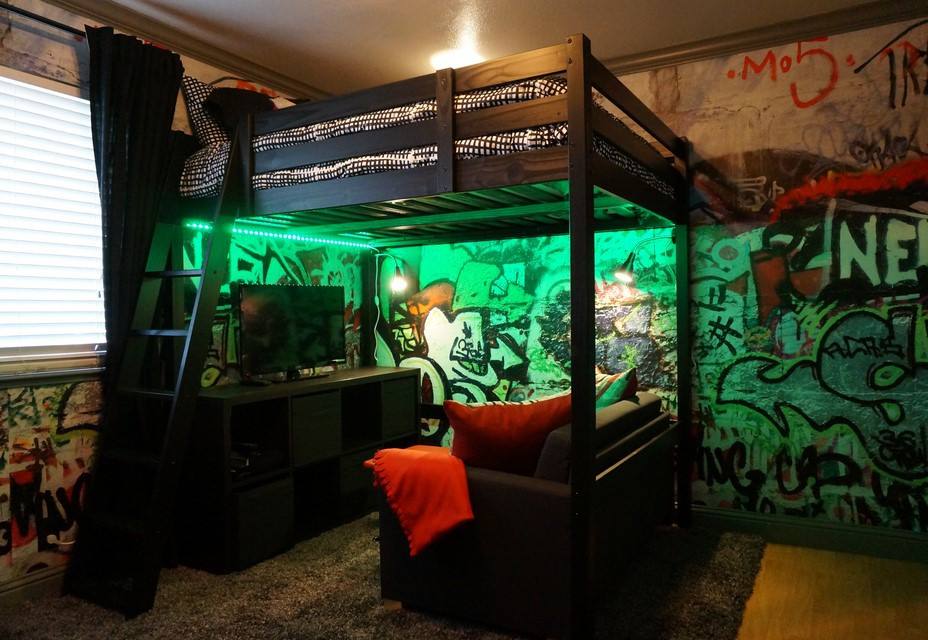 Kids Game Room Furniture  Home design ideas and DIY Project
