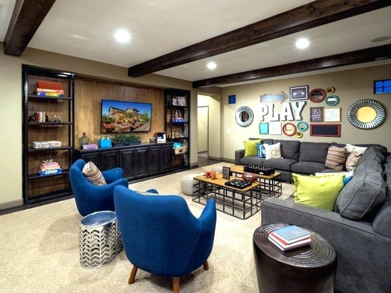 Kids Game Room Furniture  50 Video Game Room Ideas to Maximize Your Gaming Experience