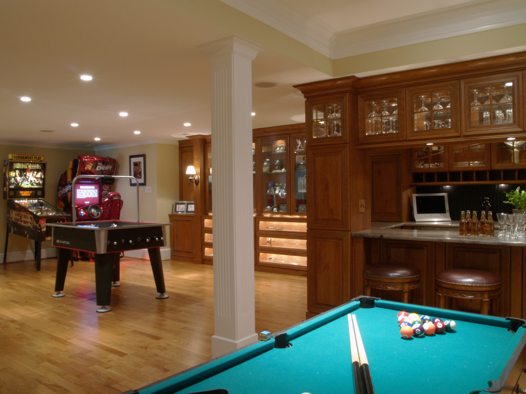 Kids Game Room Furniture  23 Game Rooms Ideas For A Fun Filled Home