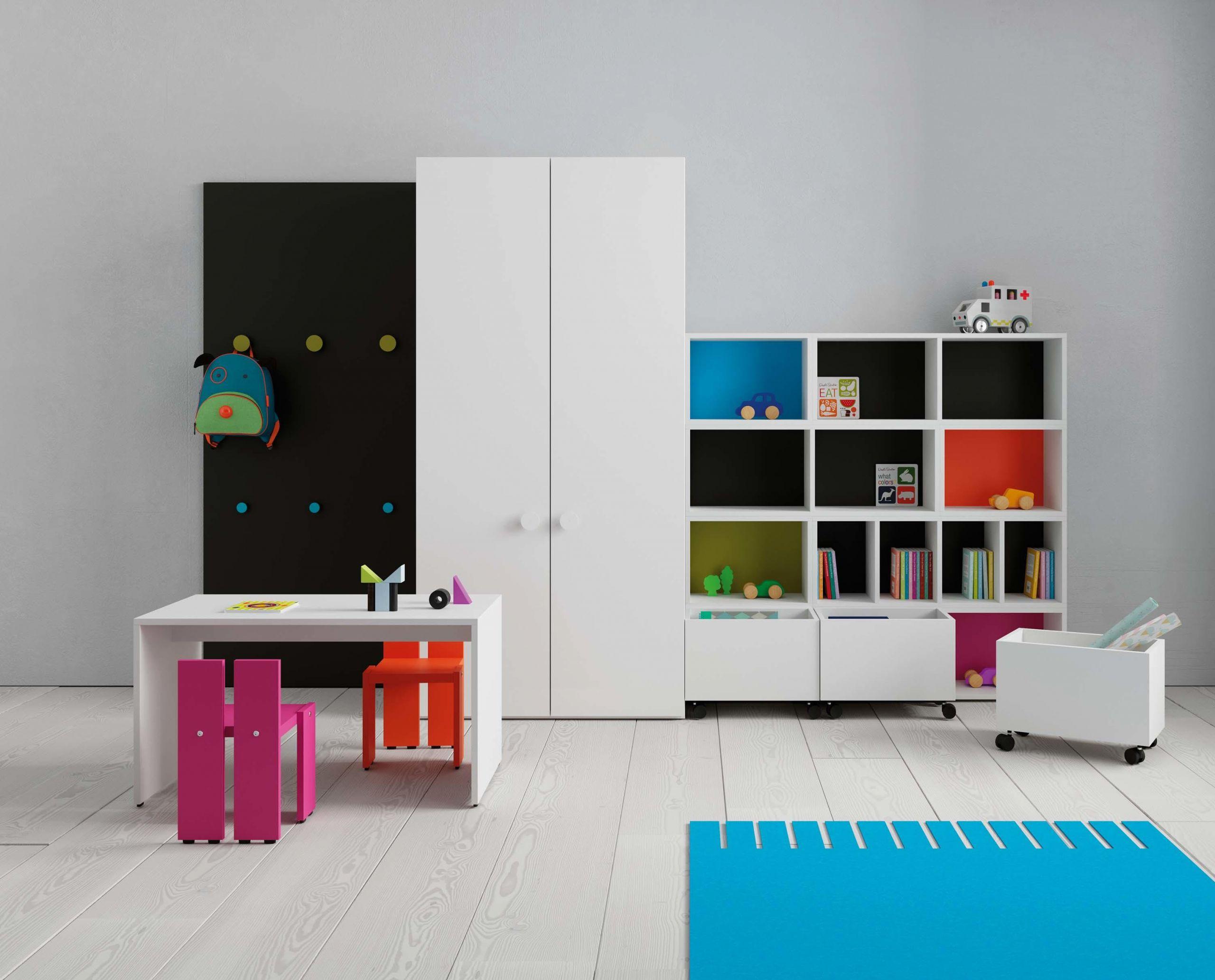 Kids Game Room Furniture  CHILDREN S ROOM FOR GAMES 07 Kids storage furniture from