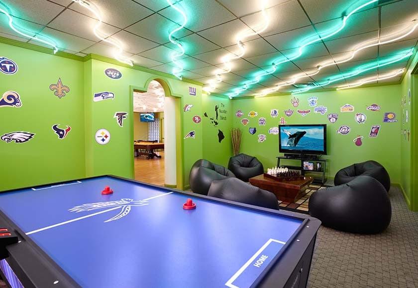 Kids Games Room Ideas  Kids & Teens Activities