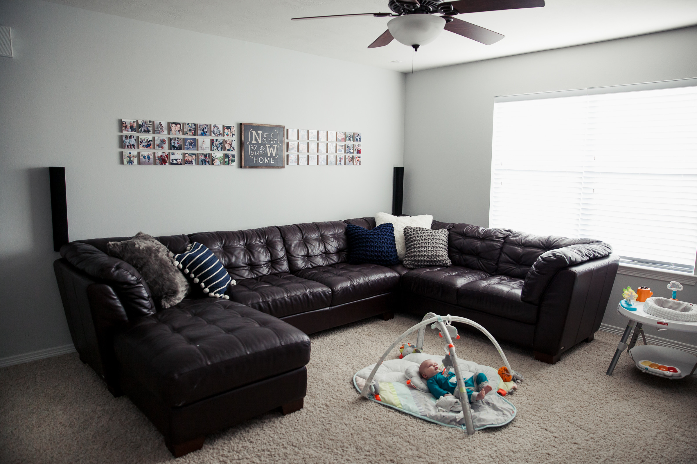 Kids Games Room Ideas  Simple Game Room Ideas for The Home Uptown with Elly Brown