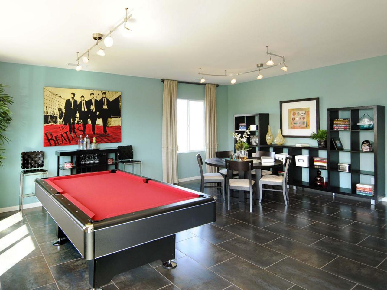 Kids Games Room Ideas  A Game Room for Adult That Will Make Your Leisure Time