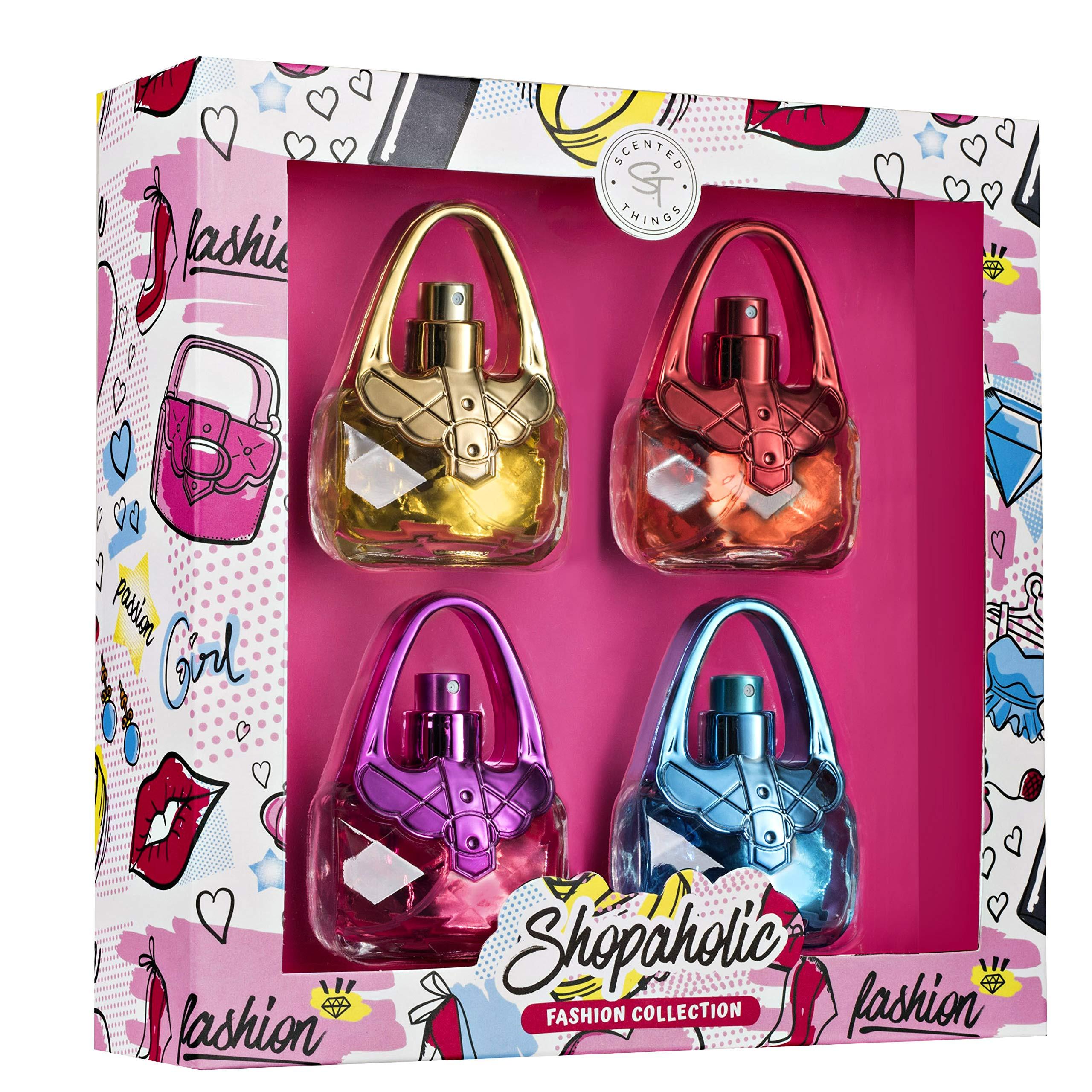Kids Gift Sets  Amazon Body Mist Perfume Gift Set For Kids Pre
