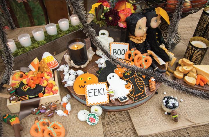Kids Halloween Party Ideas  Five Frightfully Fun Halloween Party Ideas For Kids