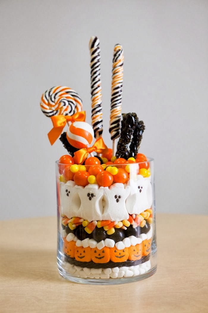 Kids Halloween Party Ideas  Pretty & Pearls HALLOWEEN PARTY IDEAS FOR KIDS