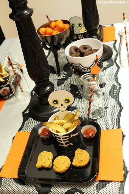 Kids Halloween Party Ideas  Halloween Party Ideas For Kids Moms & Munchkins