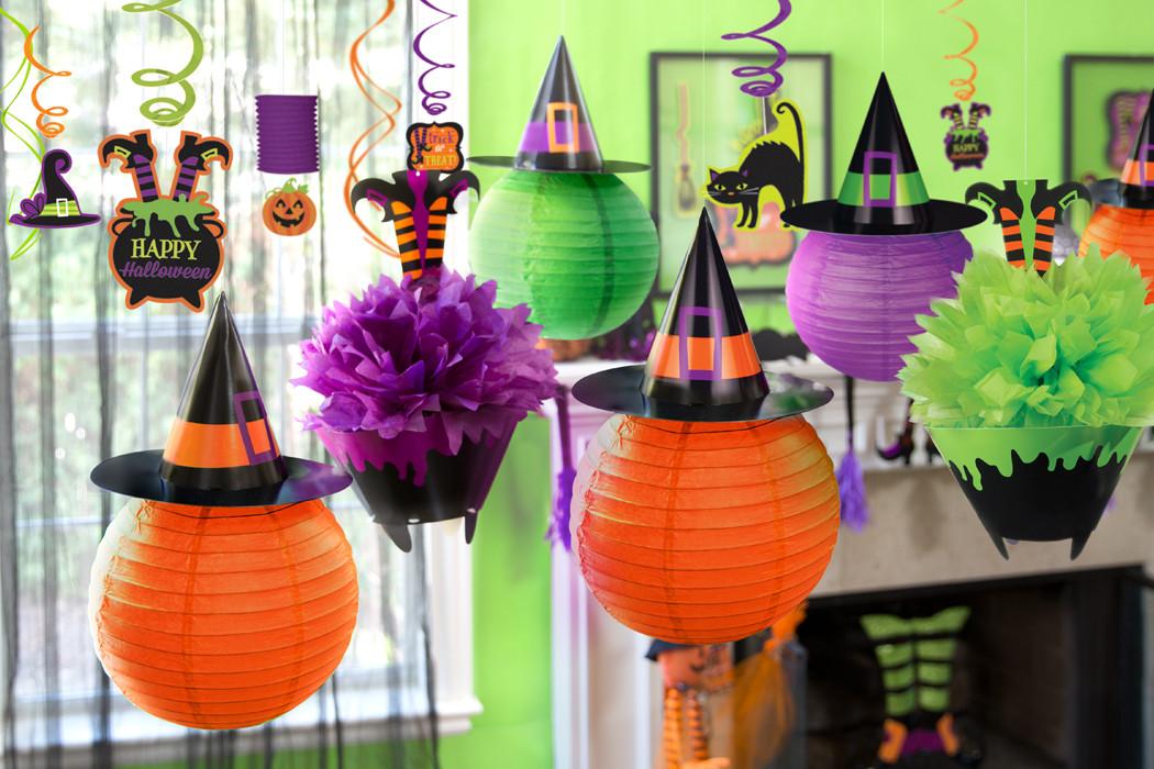 Kids Halloween Party Ideas  Spooky Cute Kids Halloween Party Ideas