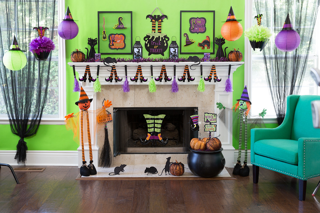 Kids Halloween Party Ideas  How to Throw the Ultimate Kids Halloween Party