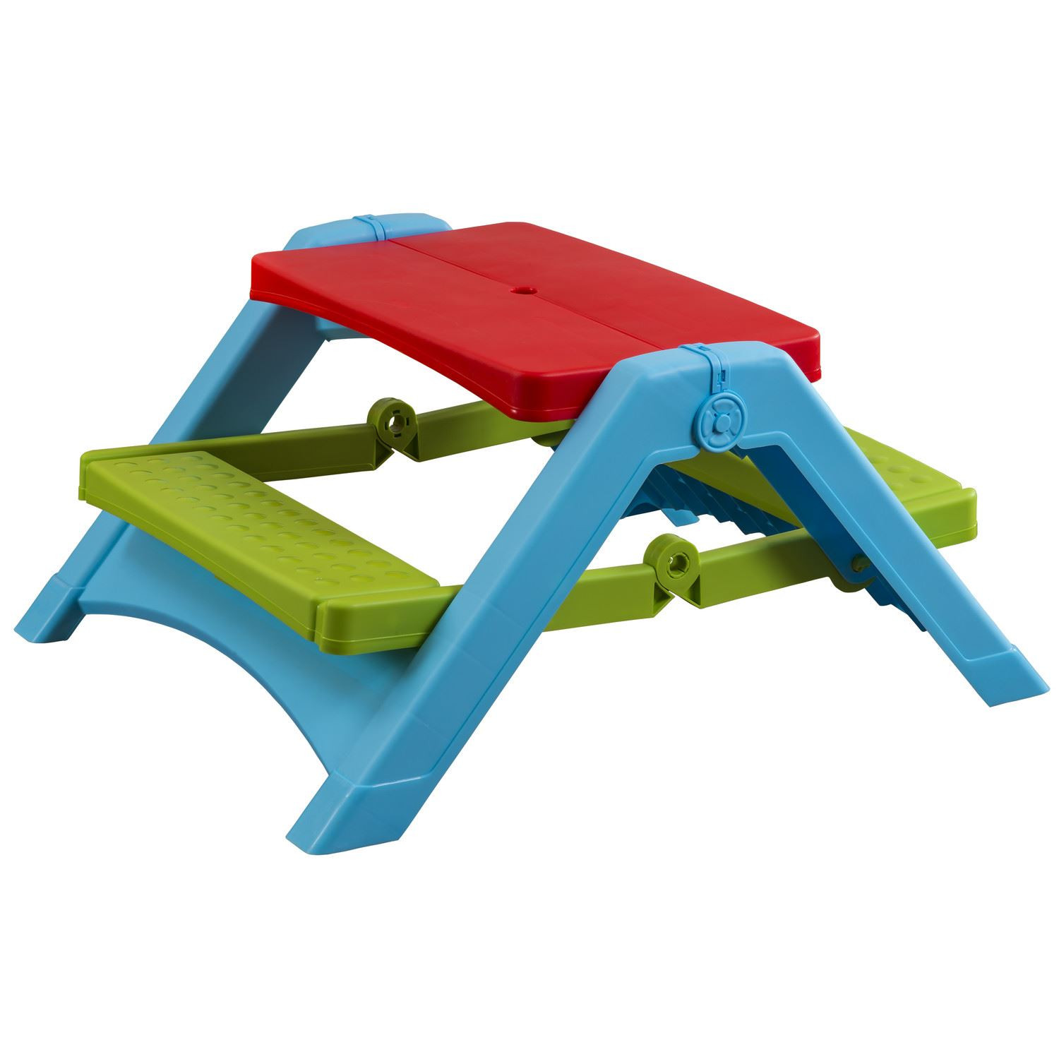 Kids Outdoor Table And Bench  Kids PICNIC Camping Outdoor Bench Garden Furniture Indoor