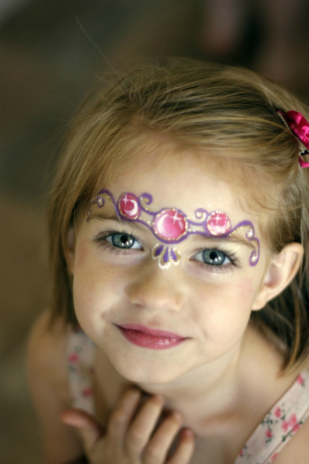 Kids Party Face Painting  Face Painting & Balloon Twisting Perth