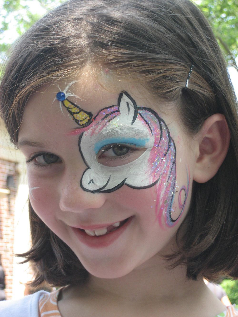 Kids Party Face Painting  Creative Birthday Parties Sydney