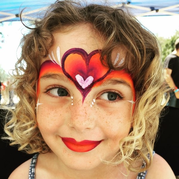 Kids Party Face Painting  Easy face painting ideas for kids – add fun to the kids