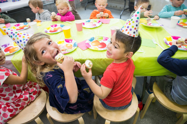 Kids Party Places San Diego  12 Kid's Birthday Party Venues That Are a Piece of Cake to
