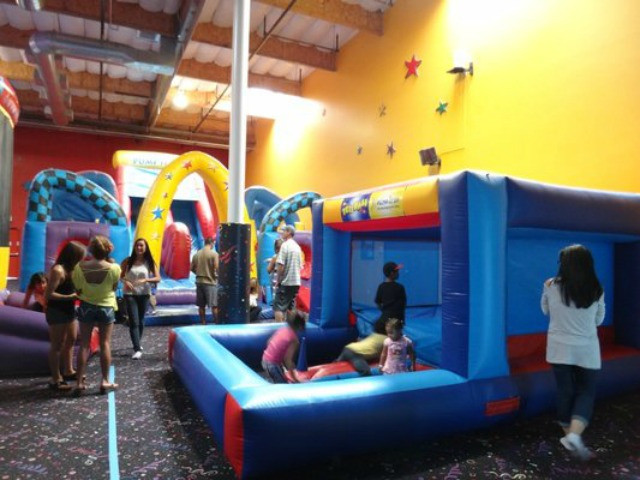 Kids Party Places San Diego  Birthday Party Venues that Kids and Parents Love