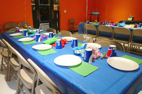 Kids Party Places San Diego  Birthday party places for kids San Diego Picture of