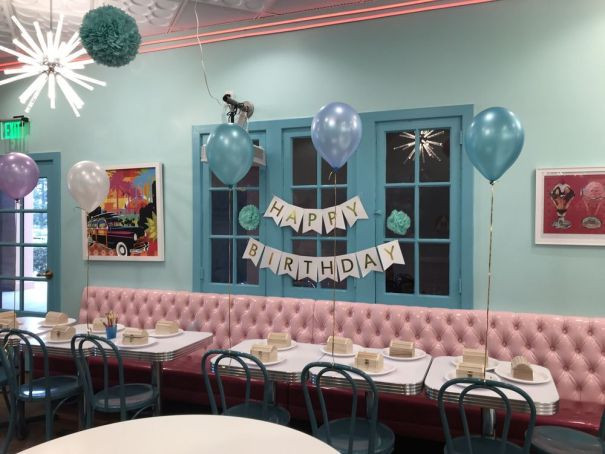 Kids Party Places San Diego  Kids Birthday Party Venues for the Best Birthday Party in
