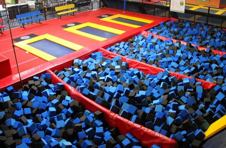 Kids Party Places San Diego  11 Awesome Kids Birthday Party Places San Diego
