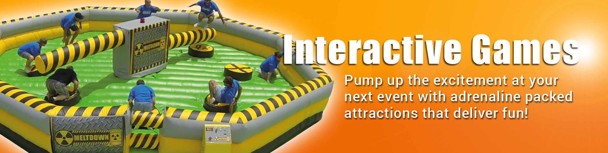 Kids Party Rental Houston  Bounce House & Party Rentals