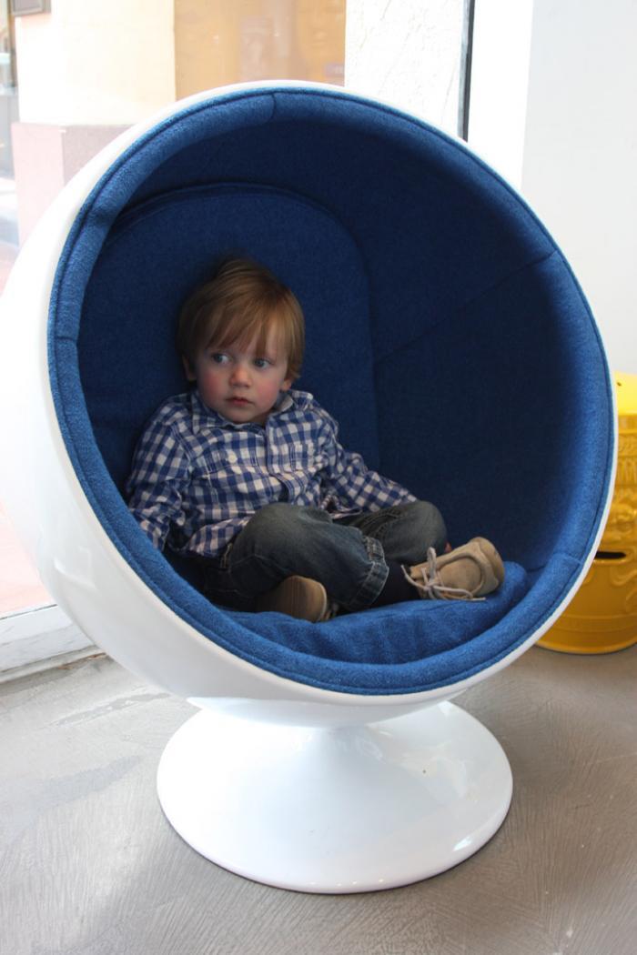 Kids Room Chairs  Kids Ball Chair