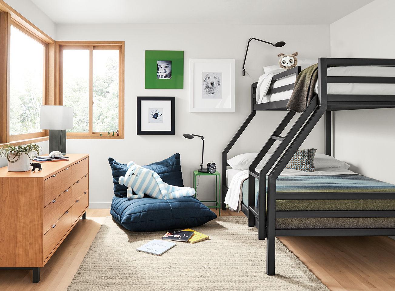 Kids Room Chairs  Modern Kids Furniture Room & Board