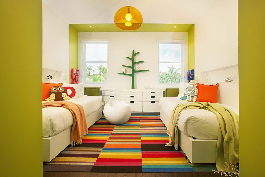 Kids Room Interior  Kids Room Essentials