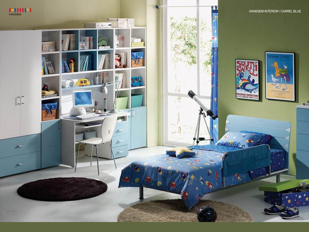 Kids Room Interior  Children Room Interior Design Ideas And creative