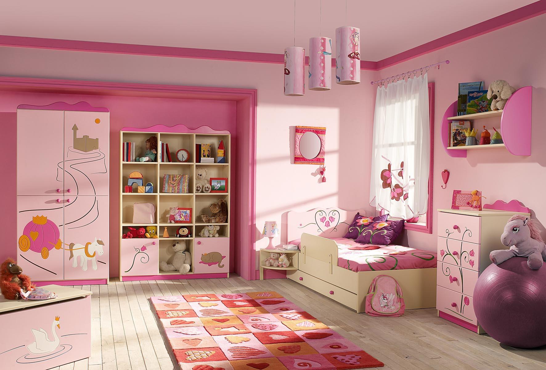 Kids Room Interior  Blog of Top Luxury Interior Designers in India