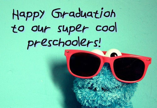 Kindergarten Graduation Quotes  22 Inspirational Preschool Graduation Quotes EnkiQuotes