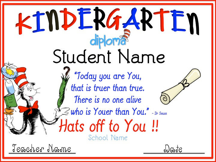 Kindergarten Graduation Quotes  Preschool Graduation Quotes QuotesGram