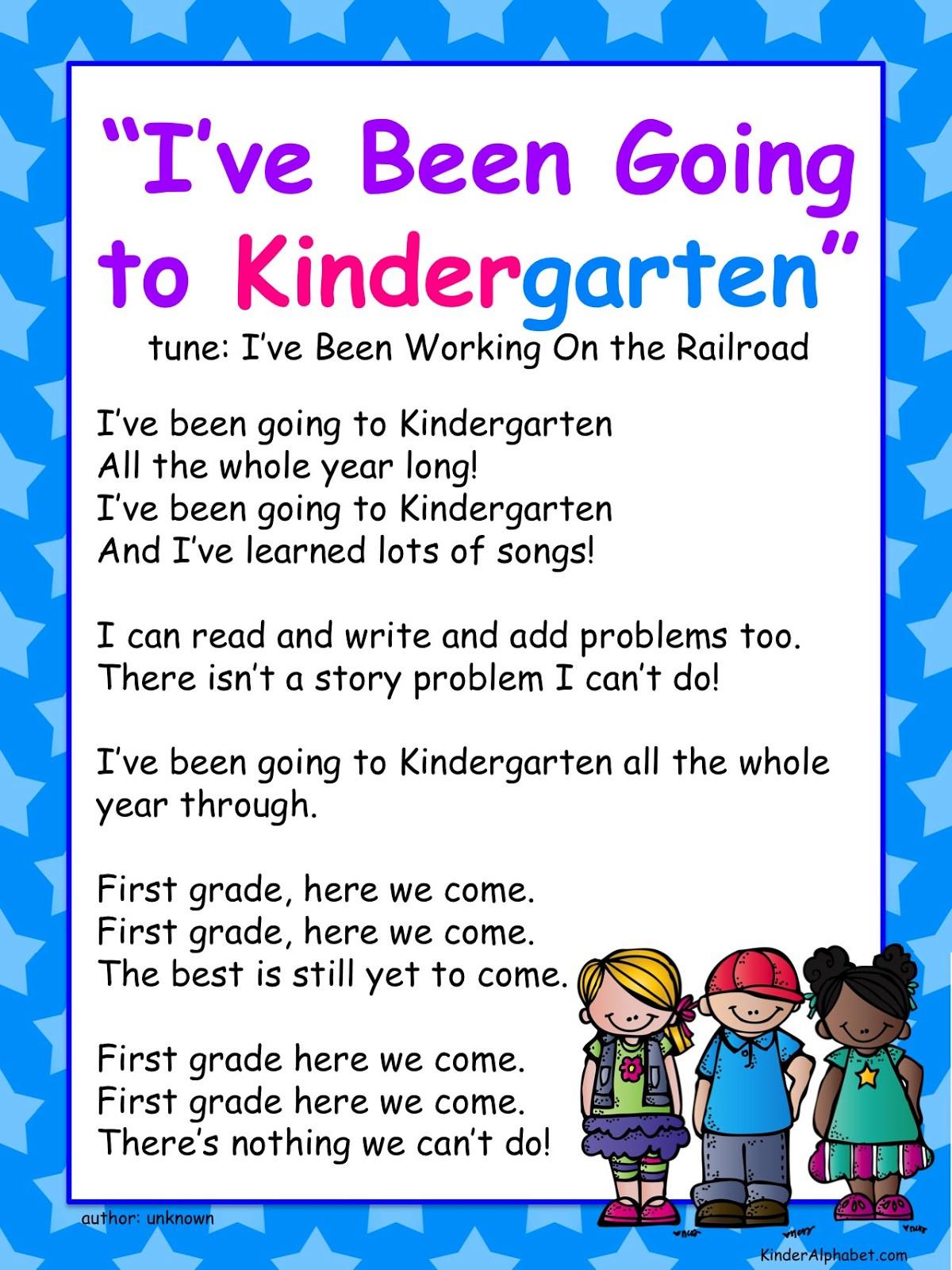 Kindergarten Graduation Quotes  Quotes About Preschool Graduation QuotesGram