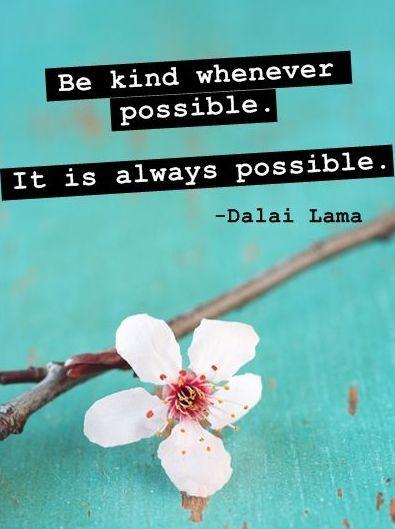Kindness Quotes Dalai Lama  Dalai Lama Wise Quotes Kindness QuotesGram