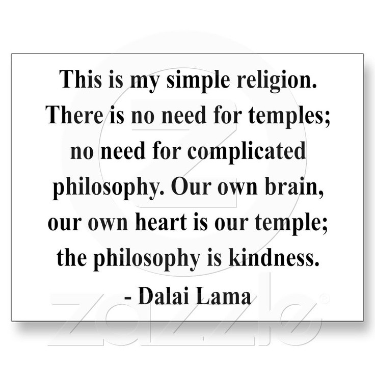 Kindness Quotes Dalai Lama  Dalai Lama Quotes Kindness QuotesGram