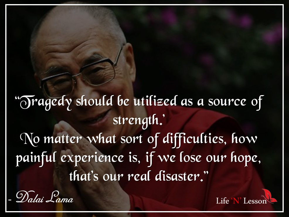 Kindness Quotes Dalai Lama  16 Best Dalai Lama Quotes on Love passion and Kindness