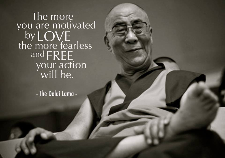Kindness Quotes Dalai Lama  Kindness passion Dalai Lama Quotes I Quotes Daily